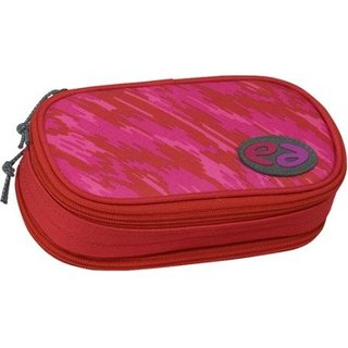 YZEA Etui Box BOX SPICY, No. 636,  rot/pink