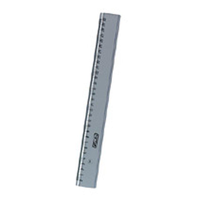 Herlitz Lineal 30cm Aus Kunststoff 095